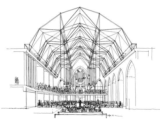Prof Dipl Ing Bernhard Hirche Architekt BDA